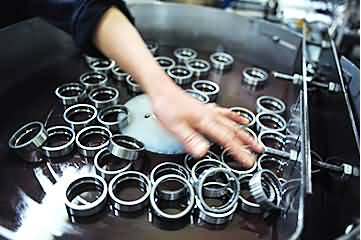 all specifications of axial-bearing and radial bearings-4