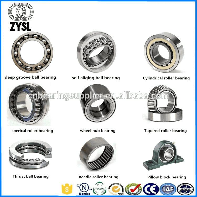 sealed ball bearings-2