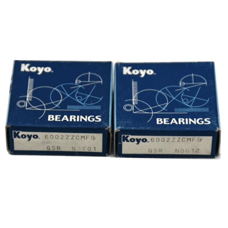 ball bearing india 6002ZZ-5