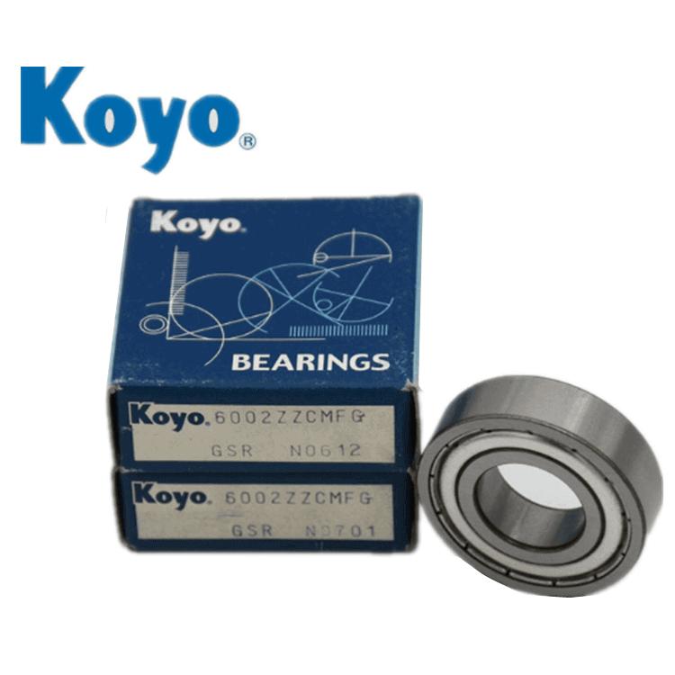 ball bearing india 6002ZZ-4