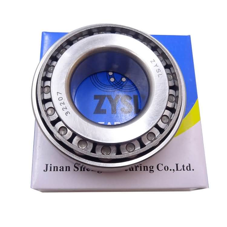 tapered roller bearing manufacturers-20