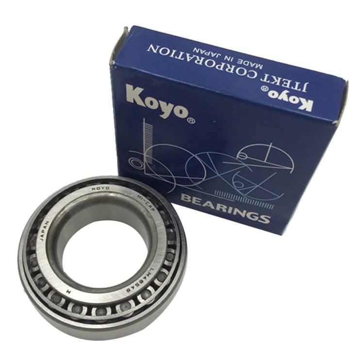 ball & roller bearing-1
